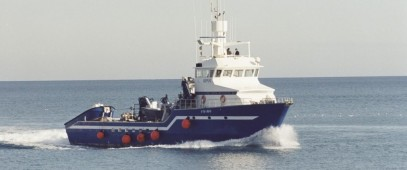 Multiservice Support Vessel